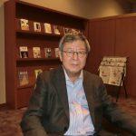 ◆インタビュー 文藝春秋 池田幹生さん