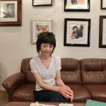 ◆インタビュー 手塚るみ子さん